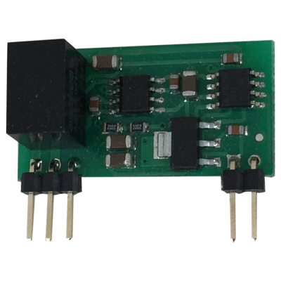 pwm to 4-20mA converter
