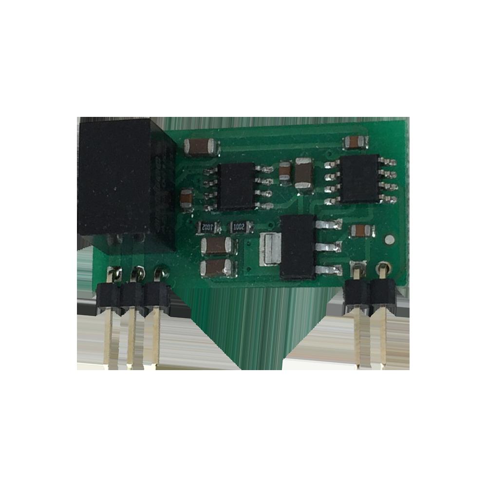 pwm to 4-20mA converter