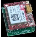 Sim800L MikroBUS