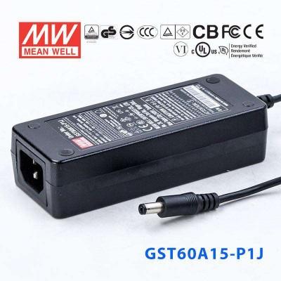 GST60A15-P1J