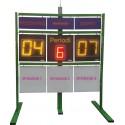 Display punteggio sport