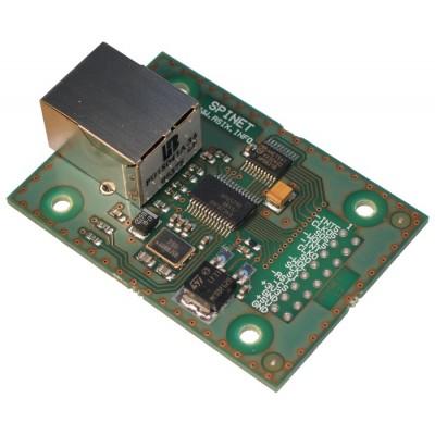 Valvola termostatica wireless